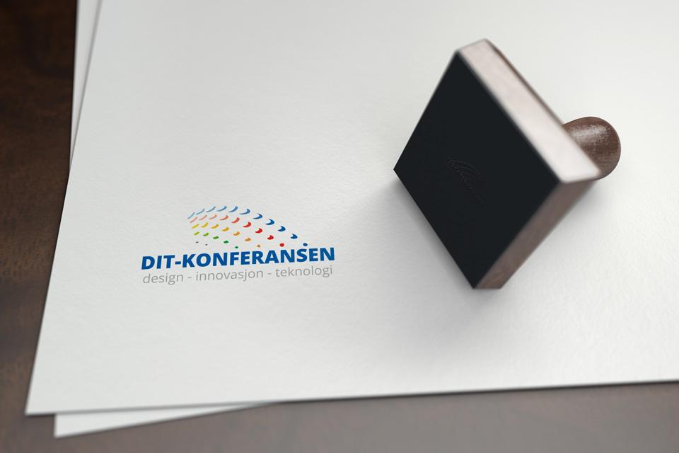 Logo DIT-konferansen