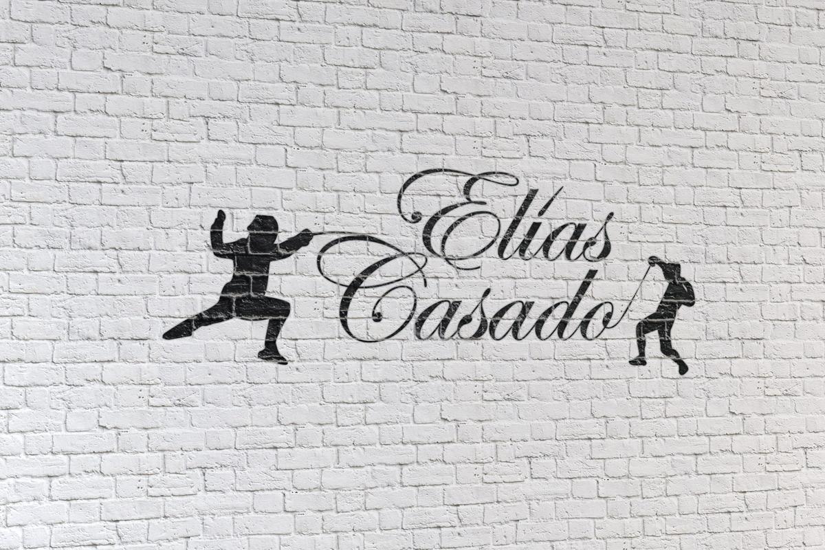 Logo Elias Casado