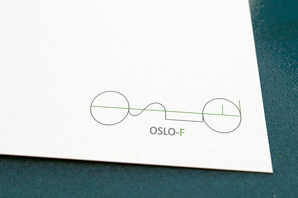 Logo Oslo-F