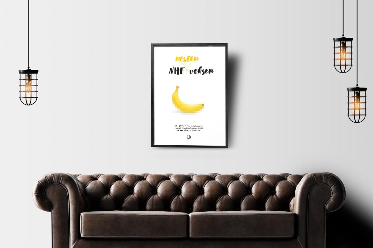 Posters - NHF