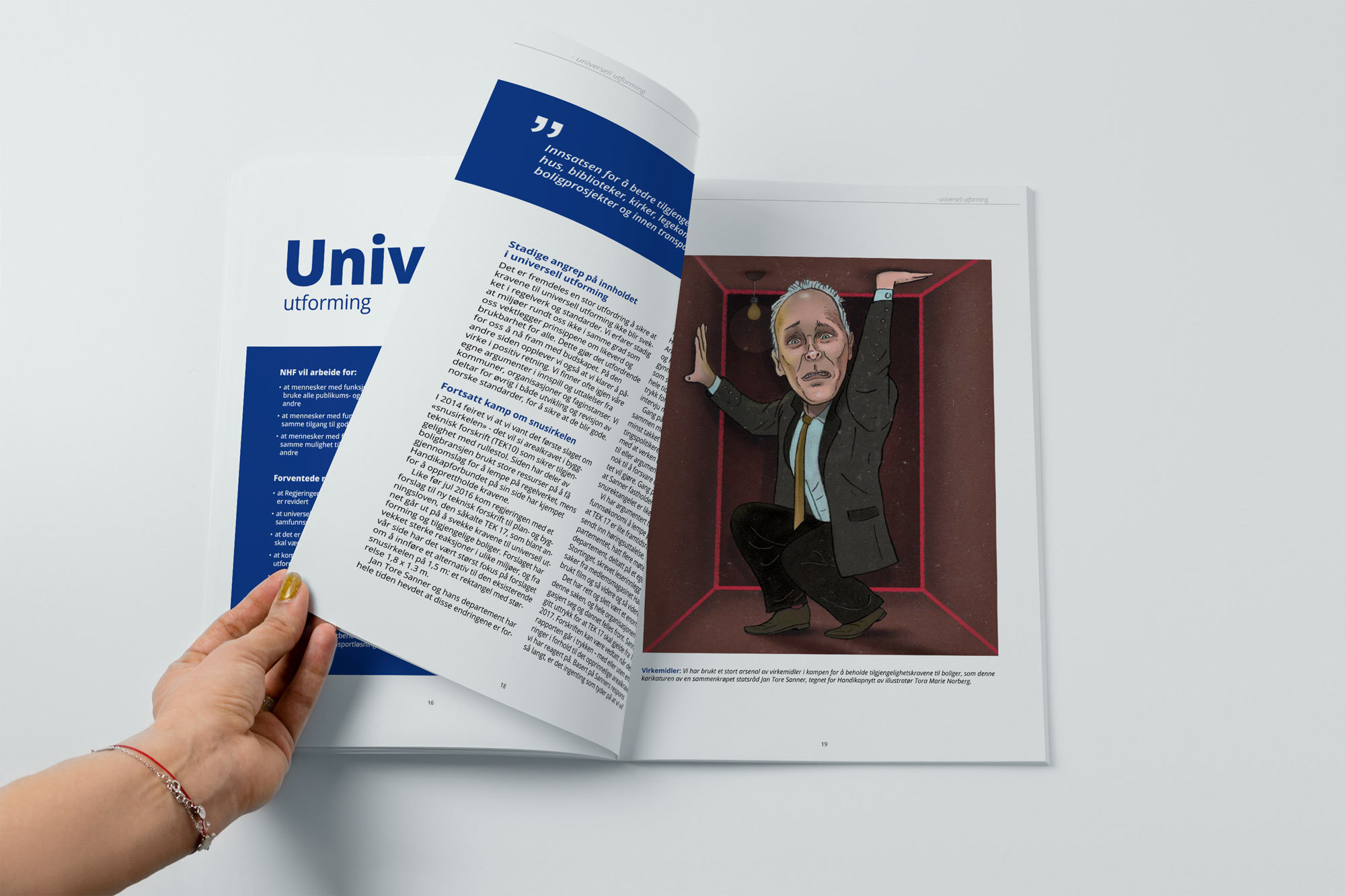 Print - brochure